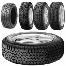 Cheap tyres on commercial vehicles