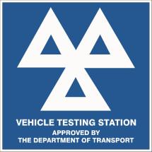 Vehicle Testing Station
