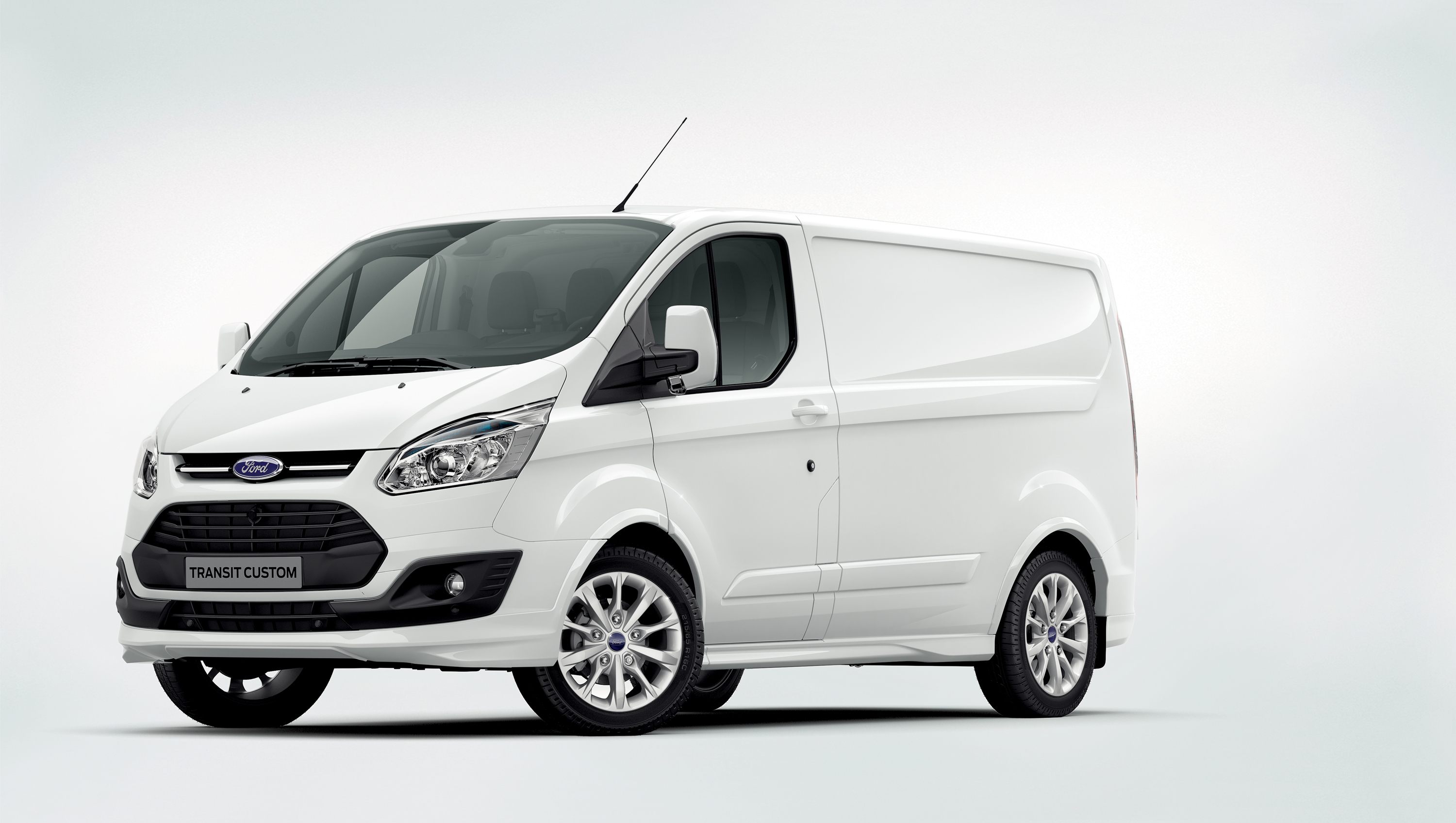 The Bestselling Commercial Vans Of 2015 Hope Technical Developments Ltd