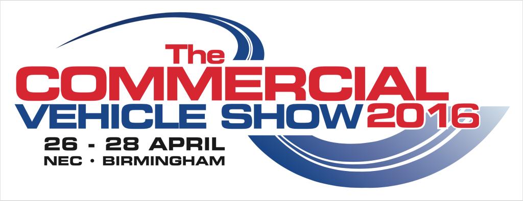 CV Show 2016 Logo